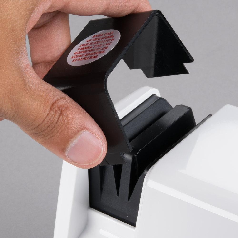 Точилка подставка для ножей
