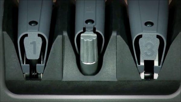 130 4 1 600x338 - Электрическая точилка для ножей Chef'sChoice 130