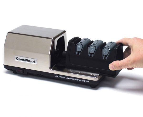 2100bm1 600x491 - Модуль точильный съемный к CH/2100 (для европейских ножей)
