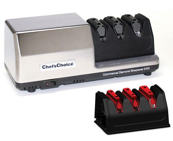 2100module 600x491 - Модуль точильный съемный к CH/2100 (для японских ножей)
