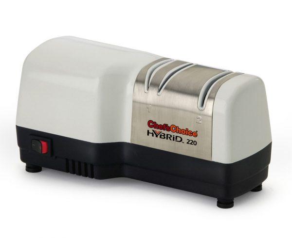 220wh 600x491 - Гибридная точилка для ножей Chef'sChoice 220