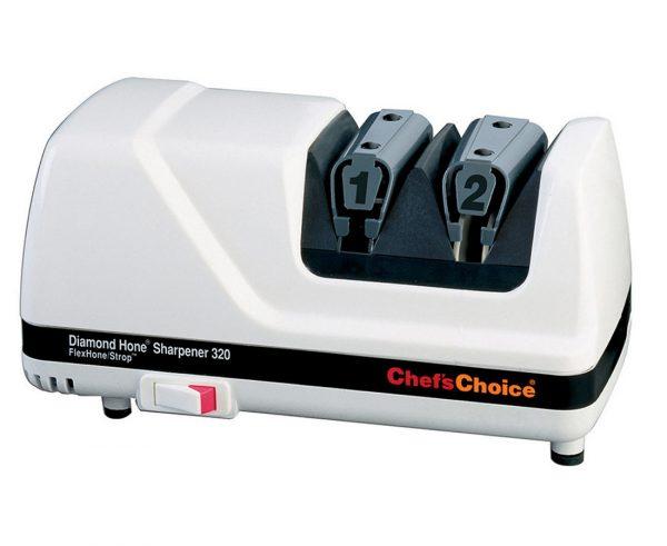 320wh 600x491 - Электрическая точилка для ножей Chef'sChoice 320