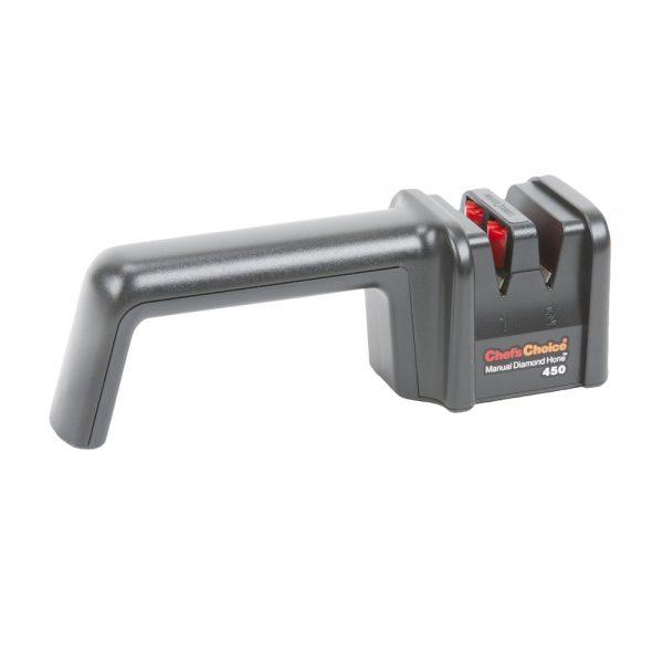 450 6 600x600 - Механическая точилка для ножей Chef'sChoice 450