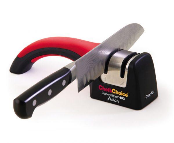 463 800x655 600x491 - Механическая точилка для японских ножей Chef'sChoice 463