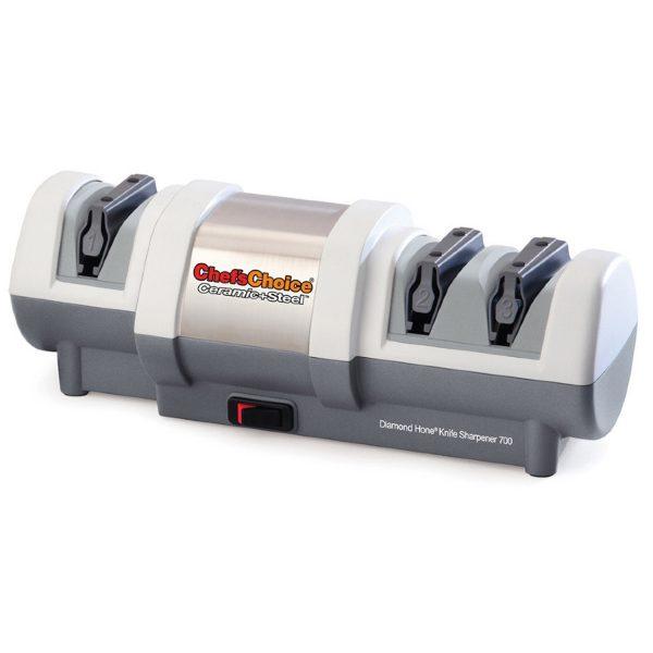 700 1 600x600 - Электрическая точилка для керамических и стальных ножей Chef'sChoice 700