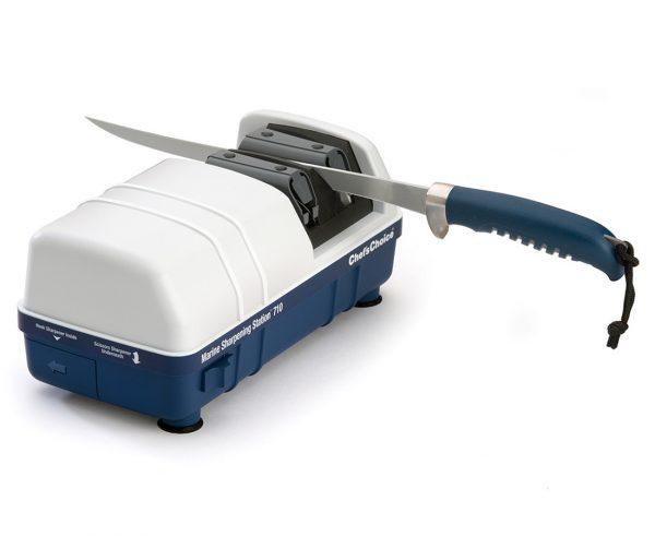 710knife 600x491 - Электрическая точилка для рыбаков Chef'sChoice 710