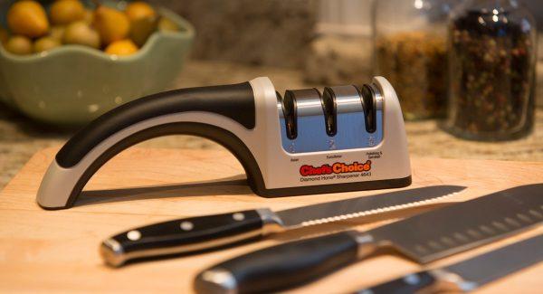 HomeSlider manual 4643 600x325 - Механическая точилка для японских, европейских и серрейторный ножей Chef'sChoice 4643