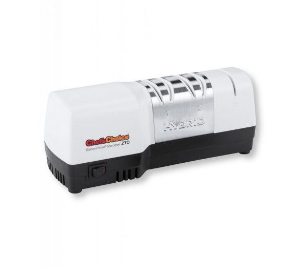 ch270 600x522 - Гибридная точилка для ножей Chef'sChoice 270