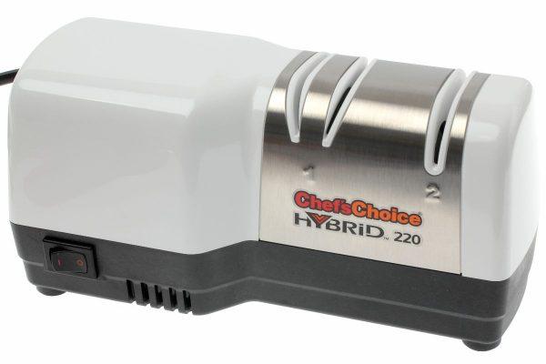 chefs choice 220 hybrid cc22cc220 d1 600x400 - Гибридная точилка для ножей Chef'sChoice 220