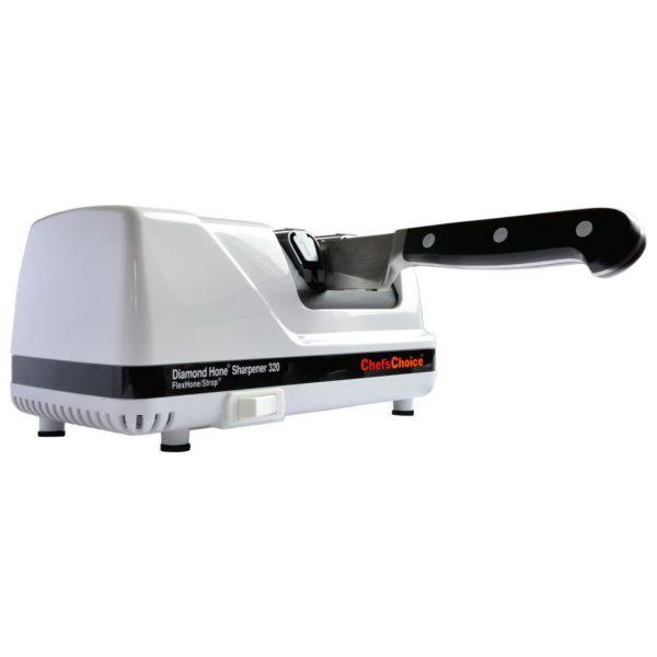 vyrp13 174CC320 4 600x600 - Электрическая точилка для ножей Chef'sChoice 320